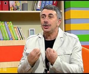 Аутизм у детей — Школа доктора Комаровского