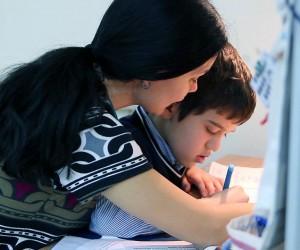 Кто такой тьютор: сопровождение ребёнка-аутиста в школе №1465 г. Москва