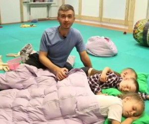 Всё для сенсорной интеграции детей и взрослых, г. Санкт-Петербург.