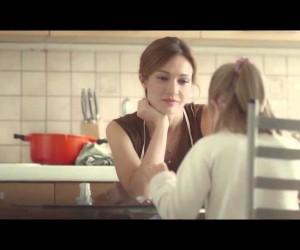 Клип «Не молчи» Дима Билан и Наталья Водянова (БФ «Обнаженные сердца»)