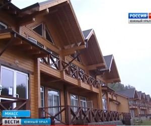 Летний лагерь для детей-аутистов в Челябинске.