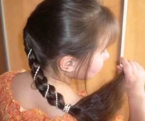 Коса. Слогопесни.