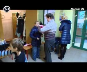 Правда и вымысел об аутистах. Инклюзивная школа №1321 «Ковчег» г. Москва.