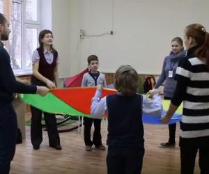 АНО «Центр проблем аутизма» г. Москва.