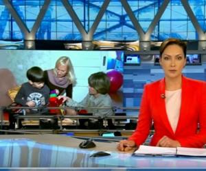 Программа «Передышка» в Санкт-Петербурге для родителей. БФ «Открытая дверь».