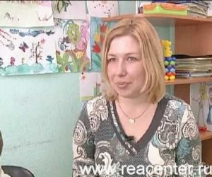 Лечение ЗПРР и нормы речи «Реацентр Оренбург»