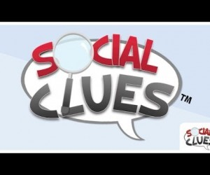 Видеоигра «социальные ключи» для детей-аутистов.