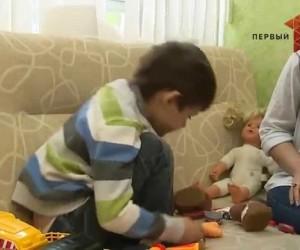 Как живётся в Туле детям с диагнозом «аутизм»?