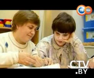 Жизнь глазами аутиста. Соня Шаталова.
