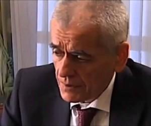 Теперь можно сказать правду. Г. Онищенко после увольнения о вреде прививок.