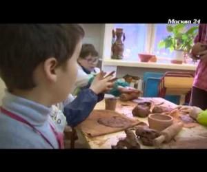 «Эволюция Москвы»: Когда появились первые школы.