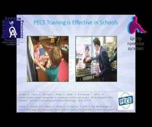 «Метод альтернативной коммуникации PECS: о чем говорят исследования?»