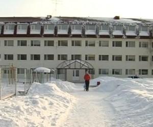 Пансионат СТК «Реацентр» в пригороде Самары.