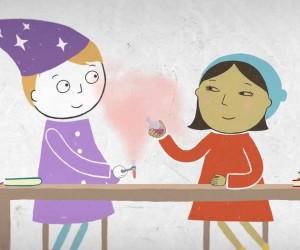 Социальный ролик «Равные права».