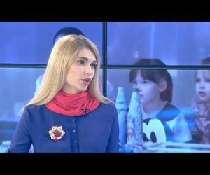 Всероссийский социальный проект «День красоты для мам». Алтай.