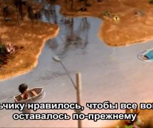 Социальная реклама «Мир аутизма».