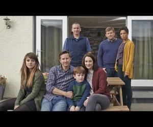 Новый сериал от BBC «Слово на букву А» Сезон 1 / 2016 / ТВ Трейлер HD / The A Word