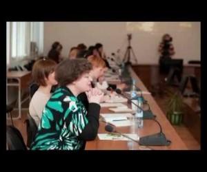 Фильм о Международном Институте Аутизма (МИА), Красноярск, Россия.