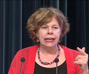Доклад профессора Джейн Говард на IV конференции «Аутизм. Вызовы и решения».