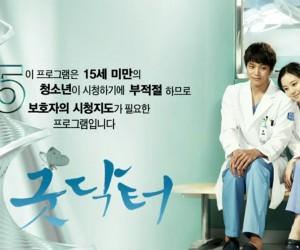 Сериал «Хороший доктор / Good Doctor / 굿 닥터» (2013), серия 11.
