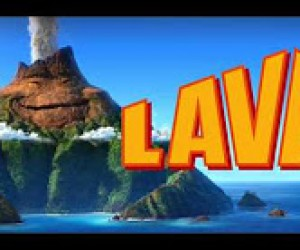 Мотивация. Мультфильм «LAVA» от Pixar.