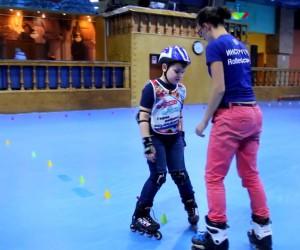Программа «Лыжи мечты. Ролики».