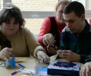 1 марта 2017г. Центр «Наш Солнечный Мир» посетил В.А. Петросян