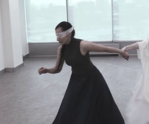 «Душа и Бог» — инклюзивный танец. Екатеринбург.