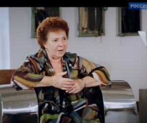 Музыкальная терапия. Программа на телеканале «Россия — Культура».
