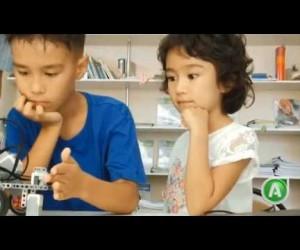 Занятия с детьми аутистами (рекомендации специалиста).Казахстан.
