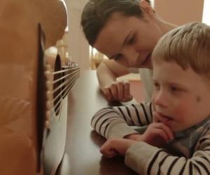 Как играть с особым ребенком: роль взрослого.
