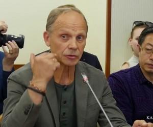 Доктор А.Т. Огулов о детях , об аутизме, о печени и др. советы !