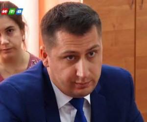 Проблемы детей аутистов обсудили за круглым столом. Крым.