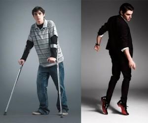 История жизни и борьбы парня-инвалида Ар-Джей Митта из сериала «Во все тяжкие».