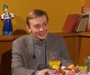 Евгений Кулаков — актер сериала «Физрук» в программе «Море откровений» о своем особенном сыне.