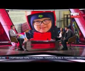 Сергей Белоголовцев на канале МатчТВ. Благотворительность и спорт.