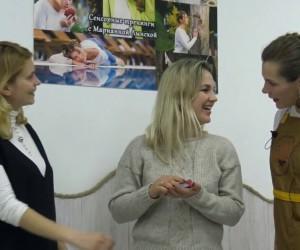 Запись нового семинара Марианны Лынской для родителей в Симферополе
