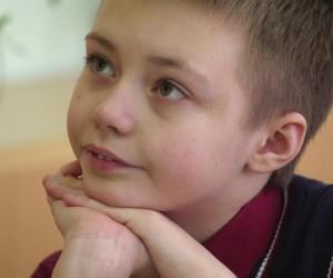 Аутизм — не значит одиночество. Первый канал. #2апреля