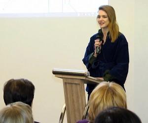 Международная конференция по вопросам образования детей с аутизмом стартовала в Нижнем Новгороде.