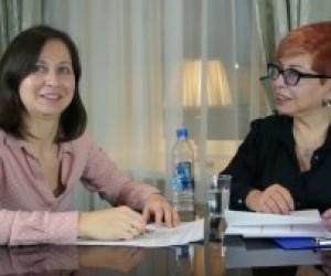 Марина Азимова о видеомоделлинге.
