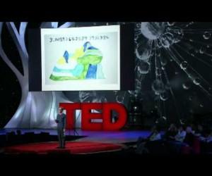 Аутизм и гениальность. Дениел Таммет: Различные способы познания.