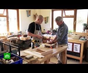 Как устроена работа на социальной ферме в Англии?