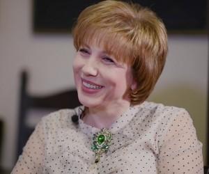 Наследие. Интервью Ольги Азовой с Татьяной Григорьевной Визель.