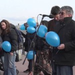 2 апреля 2014 года. Международный день распространения информации о проблеме аутизма