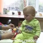 Лечение задержки развития «Реацентр Челны».