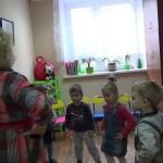 Логопедическая ритмика для детей 4-5 лет. Логоцентр Улыбка, Москва