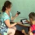 Мобильные приложения для детей с аутизмом.