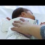 «Музыкотерапия» для младенцев — уникальная методика лечения нервной системы.