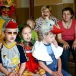 Интеграционный детский лагерь «Димины мечты».