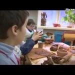 Эволюция Москвы. Когда появились первые школы.